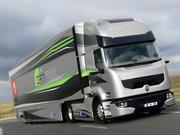 Полный ряд комплектующих к грузовикам Renault